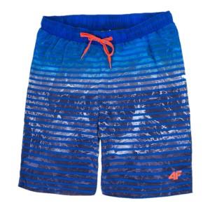 בגדי ים פור אף לגברים 4F SKMT006 - כחול