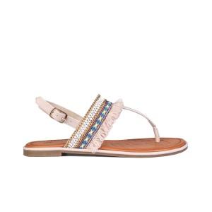 נעליים טוגו לנשים TOGO 64201 - בז'