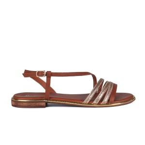 נעליים טוגו לנשים TOGO 64202 - חום