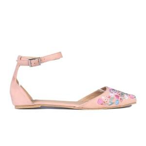 נעליים טוגו לנשים TOGO 64796 - בז'