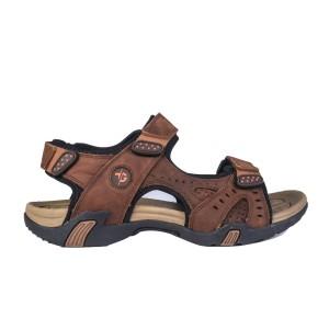 נעליים טוגו לגברים TOGO 66102 - חום
