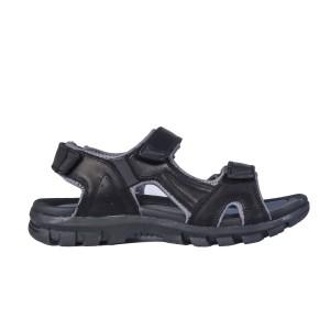 נעליים טוגו לגברים TOGO 66103 - שחור