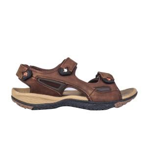 נעליים טוגו לגברים TOGO 66105 - חום