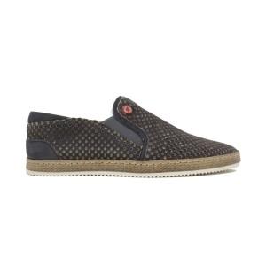 נעליים נו ברנד לגברים NOBRAND Cox - שחור