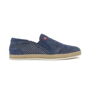 נעליים נו ברנד לגברים NOBRAND Cox - כחול