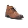 נעליים נו ברנד לגברים NOBRAND Tasty - חום