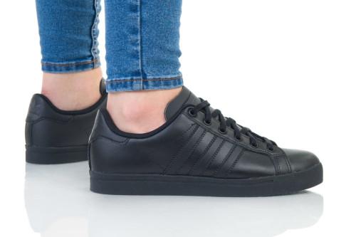 נעליים אדידס לנשים Adidas Coast Star - שחור