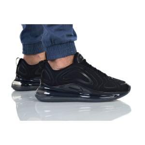 נעליים נייק לגברים Nike Air Max 720 - שחור מלא
