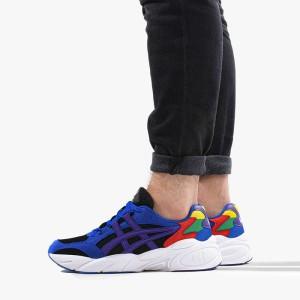 נעליים אסיקס לגברים Asics Gel-Bnd Bondi - צבעוני כהה