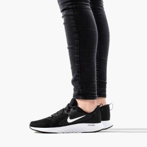נעליים נייק לנשים Nike Legend React  - לבן/שחור