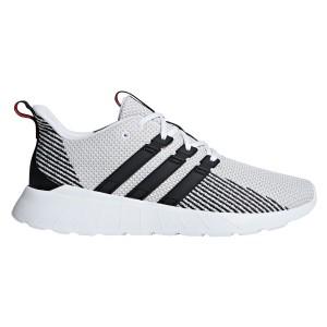 נעליים אדידס לגברים Adidas  Questar Flow - אפור