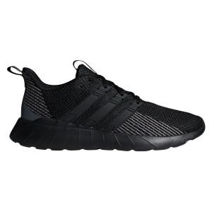 נעליים אדידס לגברים Adidas  Questar Flow - שחור