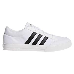 נעליים אדידס לגברים Adidas  VS Set - לבן