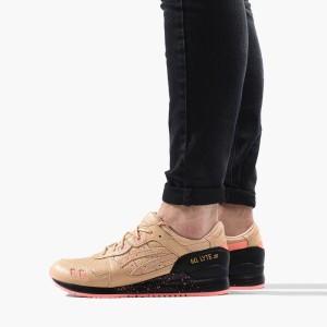נעליים אסיקס לגברים Asics x Sneaker Freaker Gel Lyte III - ברונזה