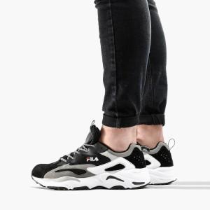נעליים פילה לגברים Fila Ray Tracer - שחור