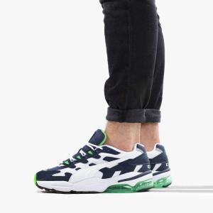 נעליים פומה לגברים PUMA Cell Alien OG - לבן