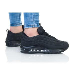 נעליים נייק לנשים Nike AIR MAX 97 AND BG - שחור