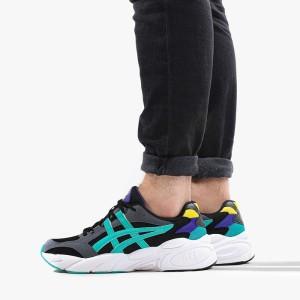 נעליים אסיקס לגברים Asics Gel-Bnd Bondi - שחור