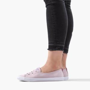 נעליים קונברס לנשים Converse Ballet Lace Slip - ורוד