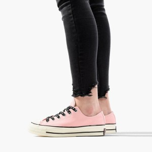 נעליים קונברס לנשים Converse Chuck Talylot 70 OX Psy Kicks - ורוד
