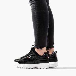 נעליים פילה לנשים Fila Disruptor Low - שחור