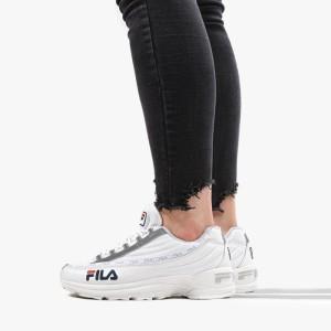 נעליים פילה לנשים Fila Dragster DSTR97 - לבן