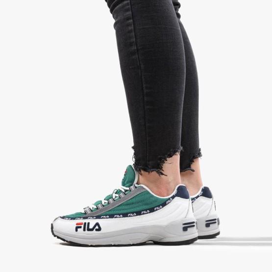 נעליים פילה לנשים Fila Dragster DSTR97 - ירוק