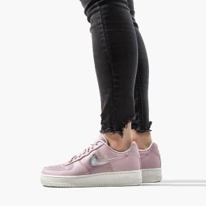 נעליים נייק לנשים Nike Air Force 1 Se Premium - ורוד בהיר