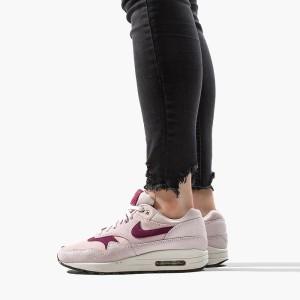 נעליים נייק לנשים Nike Air Max 1 Premium - סגול