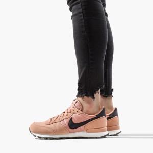 נעליים נייק לנשים Nike Internationalist  - כתום
