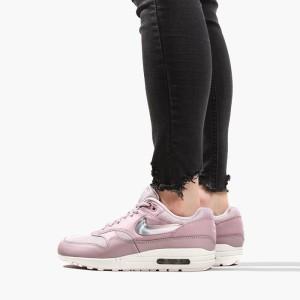 נעליים נייק לנשים Nike AIR MAX 1 - ורוד בהיר
