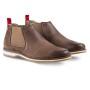 נעליים נו ברנד לגברים NOBRAND Deeply - חום בהיר