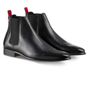נעליים נו ברנד לגברים NOBRAND Zest - שחור
