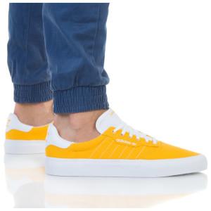 נעליים Adidas Originals לגברים Adidas Originals 3MC - צהוב