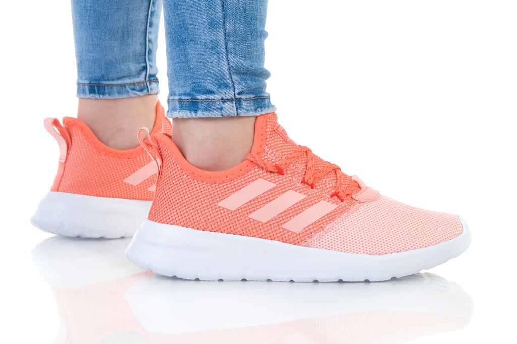 נעליים אדידס לנשים Adidas LITE RACER RBN - אפרסק