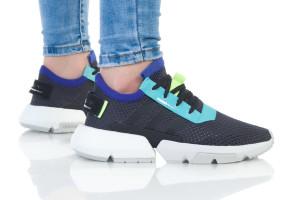 נעליים Adidas Originals לנשים Adidas Originals POD-S3.1 - שחור/צהוב