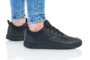 נעלי סניקרס אדידס לנשים Adidas TENSAUR K - שחור