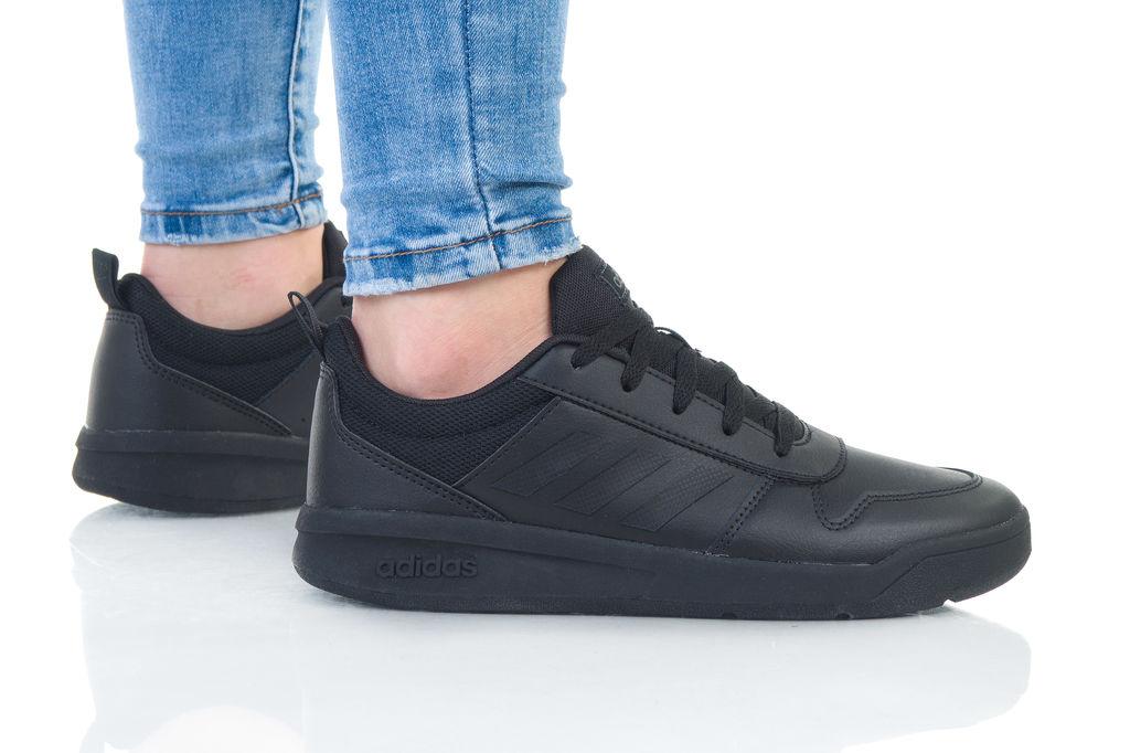 נעליים אדידס לנשים Adidas TENSAUR K - שחור