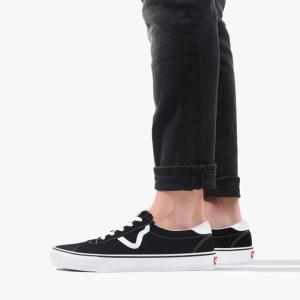 נעליים ואנס לגברים Vans UA Sport - שחור