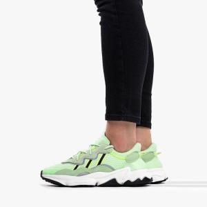 נעליים Adidas Originals לנשים Adidas Originals Ozweego - ירוק