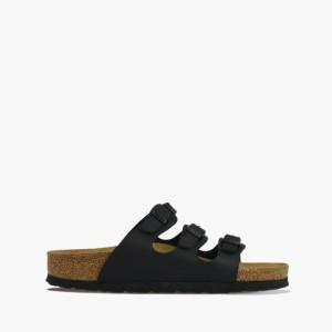 נעליים בירקנשטוק לנשים Birkenstock Florida - שחור