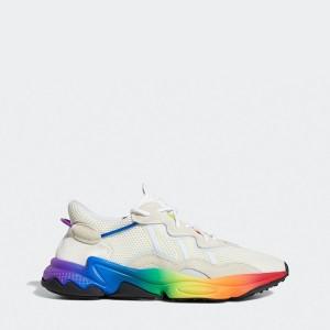 נעליים Adidas Originals לנשים Adidas Originals Ozweego - צבעוני