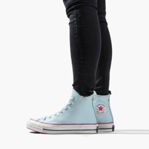 נעליים קונברס לנשים Converse Chuck 70 Pastel Games - לבן