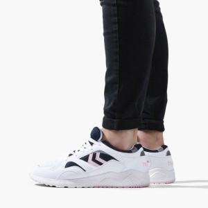 נעליים Hummel לגברים Hummel Edmonton - לבן/ורוד