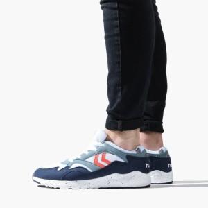 נעליים Hummel לגברים Hummel Edmonton - כחול/ירוק