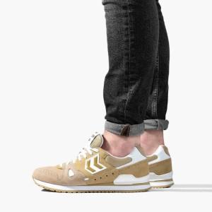 נעליים Hummel לגברים Hummel Marathona - חום בהיר