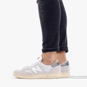 נעליים ניו באלאנס לגברים New Balance CT400 - לבן