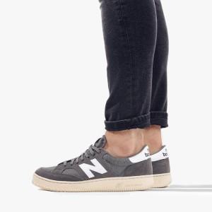 נעליים ניו באלאנס לגברים New Balance CT400 - אפור כהה