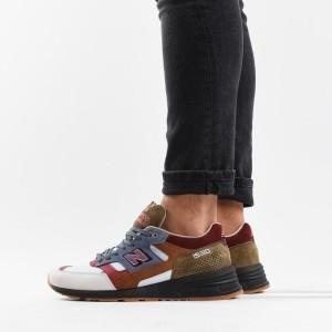 נעליים ניו באלאנס לגברים New Balance  Made In UK Camo - צבעוני כהה