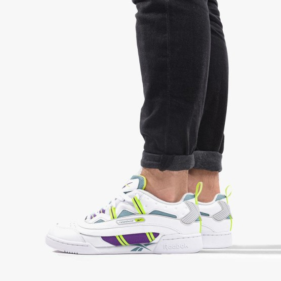 נעליים ריבוק לגברים Reebok Workout Plus RC 1.0 - לבן